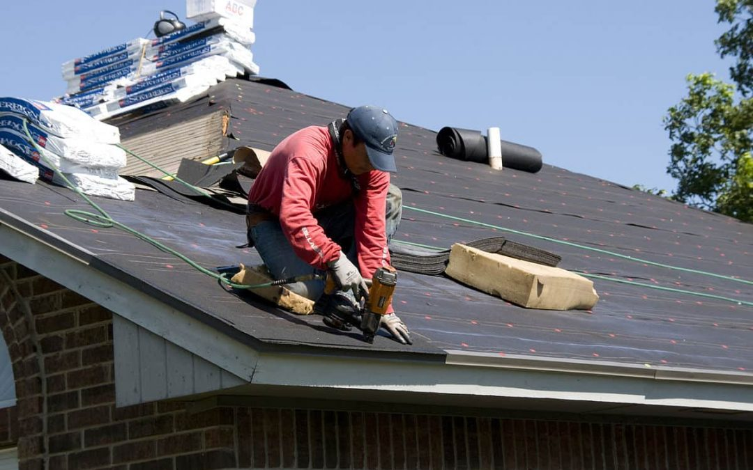 Roofing And Cleaning Tips For A Novice